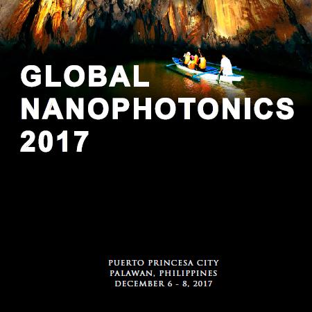 Global Nanophotonics 2017