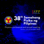 38th SPP Physics Conference | Online